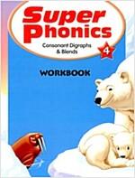 Super Phonics 4 (Workbook)