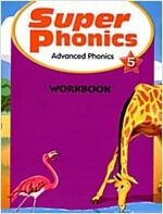Super Phonics 5 (Workbook)