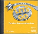 Let's Go 2 Teacher Presentation Tool (Other, 3rd)