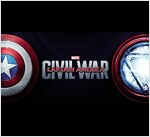 Marvel's Captain America: Civil War: The Art of the Movie (Hardcover)