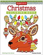 Christmas Coloring Book (Paperback, CLR)