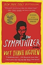 The Sympathizer: A Novel (Pulitzer Prize for Fiction) (Paperback)