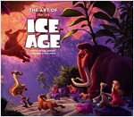 The Art of Ice Age (Hardcover)