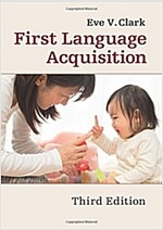 First Language Acquisition (Paperback, 3 Revised edition)