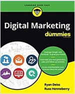Digital Marketing for Dummies (Paperback)