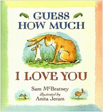 Guess How Much I Love You (Paperback, New ed)