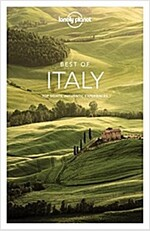 Lonely Planet Best of Italy (Paperback)