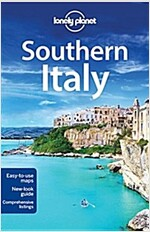 Lonely Planet Southern Italy (Paperback, 3)