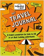 Travel Journal, My (Hardcover)