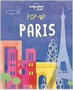 Pop-Up Paris (Hardcover)