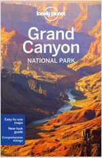 Lonely Planet Grand Canyon National Park (Paperback, 4)