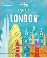 Pop-Up London (Hardcover)