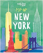 Pop-Up New York (Hardcover)