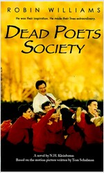Dead Poet's Society (Mass Market Paperback, International Edition)