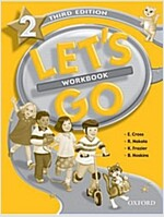 Let's Go: 2: Workbook (Paperback)