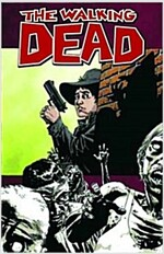 The Walking Dead Volume 12: Life Among Them (Paperback)