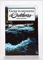 [중고] Guide to Minnesota Outdoors (Paperback)