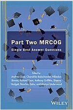 Part 2 Mrcog: Single Best Answer Questions (Paperback)