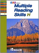 New Multiple Reading Skills H (Paperback, Color Edition)