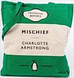 MISCHIEF BOOK BAG