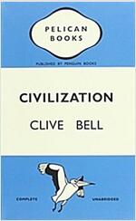 Civilisation Notebook (Penguin Notebooks) (Paperback)