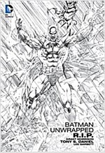 Batman R.i.p. Unwrapped (Hardcover)