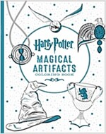Harry Potter Artifacts Coloring Book (Paperback)