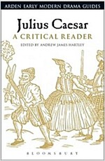 Julius Caesar: A Critical Reader (Hardcover)