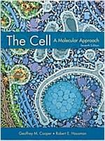 The Cell: A Molecular Approach (Hardcover, 7)