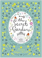 The Secret Garden (Hardcover, New edition)