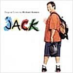[중고] Jack O.S.T