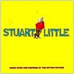 [중고] Stuart Little O.S.T