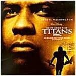 [중고] Remember The Titans O.S.T
