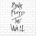 [중고] [수입] Pink Floyd - The Wall [Digitally Remastered]