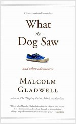What the Dog Saw (Mass Market Paperback)