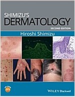 Shimizu's Dermatology (Paperback, 2)