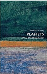 Planets: A Very Short Introduction (Paperback)