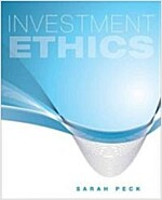 Investment Ethics (Paperback)
