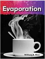 Evaporation: Matter (Paperback)