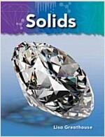 Solids: Matter (Paperback)