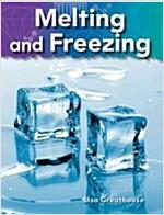 Melting and Freezing: Matter (Paperback)