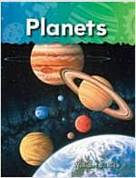 Planets: Neighbors in Space (Paperback)