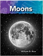Moons: Neighbors in Space (Paperback)