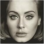 [수입] Adele - 정규 3집 25 [UK 수입반]