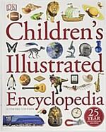 Children's Illustrated Encyclopedia (Hardcover, Illustrated)