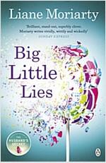 Big Little Lies (Paperback, 0)