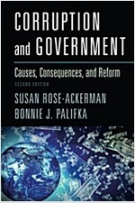 Corruption and Government : Causes, Consequences, and Reform (Paperback, 2 Rev ed)