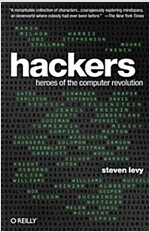 Hackers (Paperback, Anniversary, Updated)