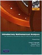 [중고] Introductory Mathematical Analysis for Business, Economics, and the Life and Social Sciences (Paperback, 13th Edition)
