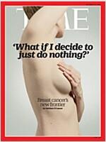 Time (USA) (주간 미국판) 2015년 10월 12일
